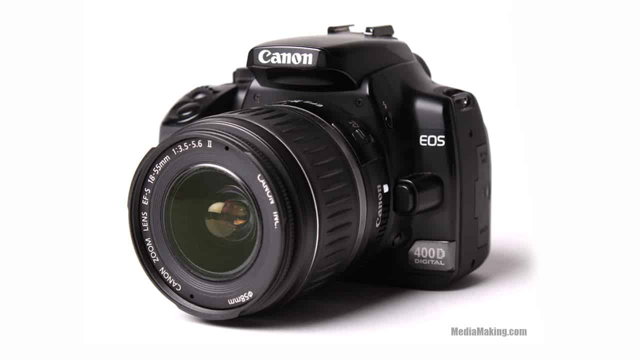 noleggio telecamere, Камеры, MediaMaking