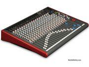 Mixer Allen & Heath ZED-24