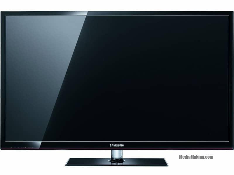 Monitor 51″ HD