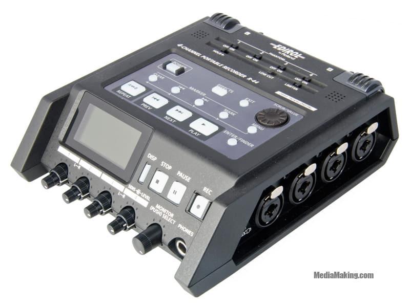 Edirol R44 Recorder