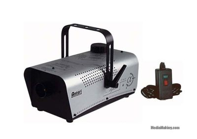 , Fog   Smoke   Bubbles Machines   Strobo, MediaMaking