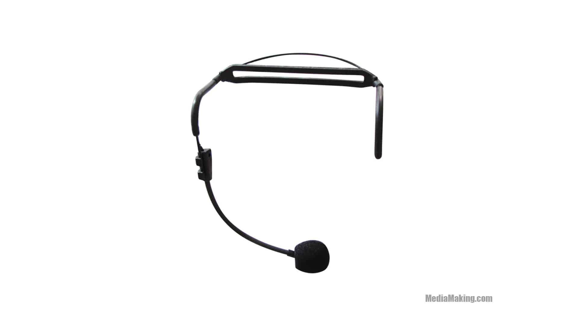 noleggio radiomicrofoni, Microphones and radio microphones, MediaMaking