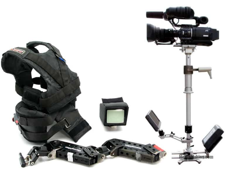 Steadicam HANDYMAN G-FORCE