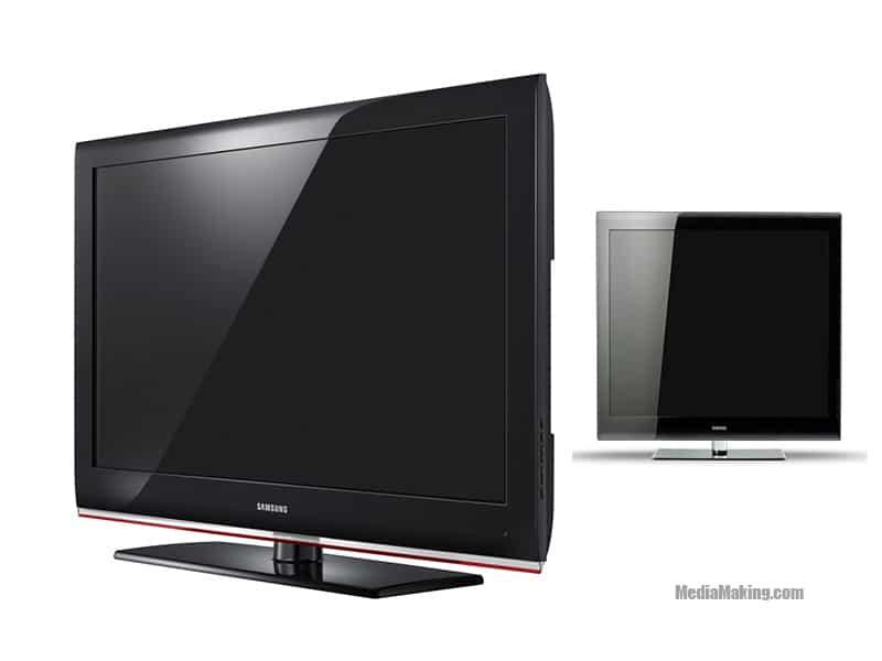 Monitor 32″ HD