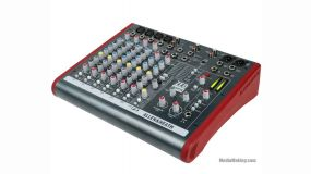Mixer Allen & Heath ZED 10