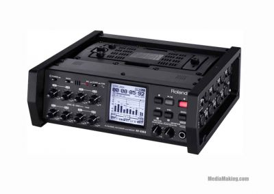 registratori audio multitraccia, Registratori audio multitraccia, MediaMaking