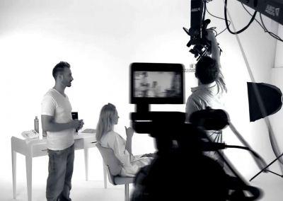 video produzioni, Produzioni realizzate, MediaMaking