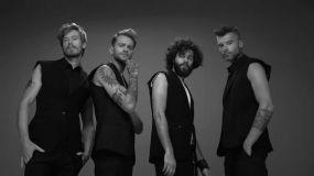 Alcina – The Band