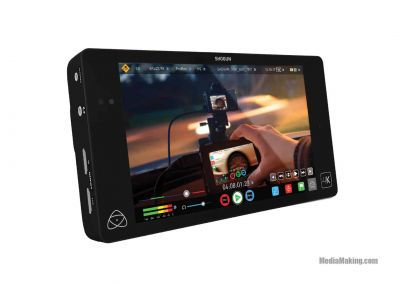, Video recorders, MediaMaking