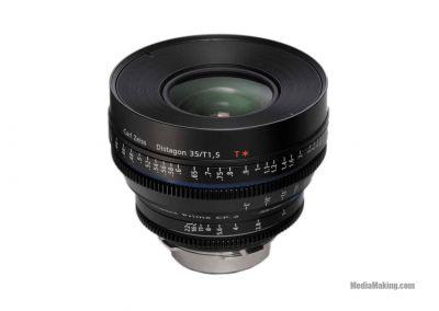 , Lenses, MediaMaking