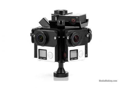 , GoPro, MediaMaking