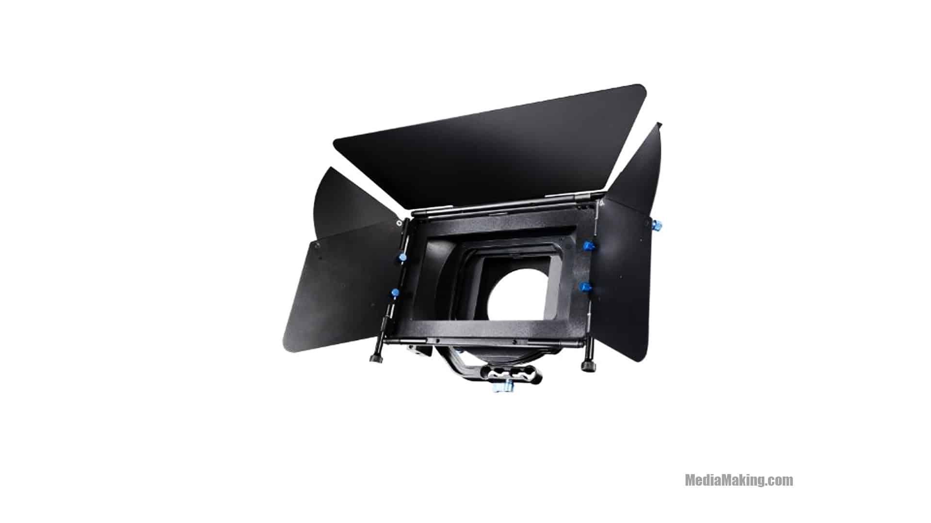 , Rig | Matte box | Follow Focus, MediaMaking