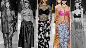 Nashi Fashion Show – Sartorial