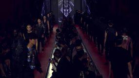 Septwolves – Catwalk Backstage