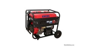 Generatore 5500 W Mono