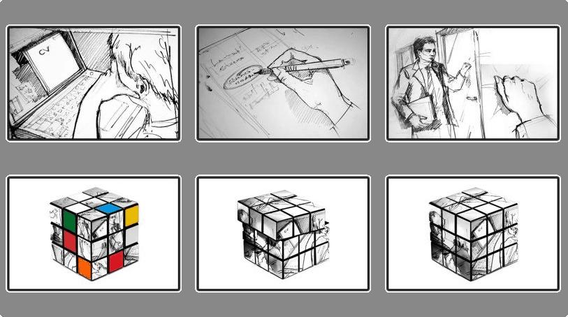 storyboard, Sets | Storyboard | Casting | Locations, MediaMaking