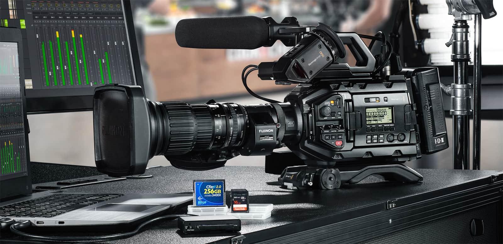 , Broadcast service, MediaMaking